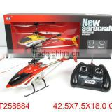 3.5CH R/C ALLOY HELICOPTER WITH GYRO&LIGHT