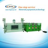 electrolyte battery vacuum standing box for lithium battery production assembly line-GN-500I