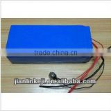 high capaicty and high rate oem battery 18650 2000mah li ion battery pack for 20ah bike pack for ups
