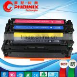CF400A CF401A CF402A CF403A Laser Cartridge Compatible For HP Color LaserJet Pro Printer Toner Cartridge