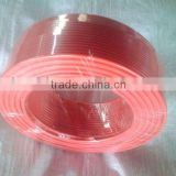 Building wire: PVC insulated copper/aluminum electrical wires