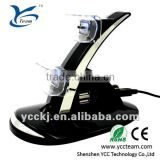 For ps3 controller charger station / controller charger for ps3/charger for ps3 controller