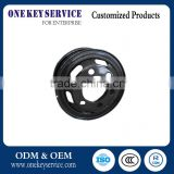 Replica Alloy Stainless Steel Wheel Rims for truck