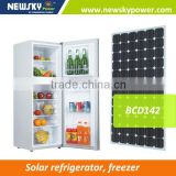 2015 new product refrigerator dc motor refrigerator cooling van for sale display freezer