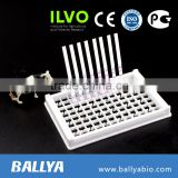 beta-lactam&tetracycline milk antibiotic test kit rapid antibiotic residues milk test kit