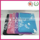 Wholesale cheap pattern neoprene laptop computer sleeve (factory)