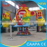 Popular for kids!! Lovely amusement park plane amusement park indoor playground for sale