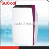 Electric air purification system