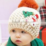 Snowman Children Crochet Hat ,Snowflake Weave Head Warmer,Lovely Hat,Cap Set, Hat Pattern ,Pattern ,Baby Cap,Baby Hat