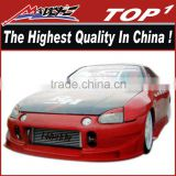 Body kits for HONDA-92-96-CRX(DEL SOL)-2DR-Style BC