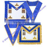 Masonic Regalia Aprons and Collars
