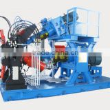 tire rubber compound extruder machine