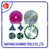 China Factory Supply Knife Razor Wood T.C.T Cutting Blade for Sale