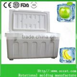 insulated cooler box roto molded plastic ice cooler marine cooler                                                                         Quality Choice