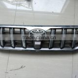 Car accessories Grill for TOYOTA PRADO FJ120, PRADO GRILL FJ120