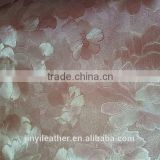 pvc upholstery leather for ktv / bars wallpaper sofa