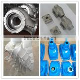 Cast iron - Ductile iron,grey iron,aluminium castings and investment casting&die casting