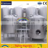 10BBL/15BBL micro brewery beer making machine, brewing equipment, beer fermenting equipment