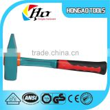 Supply factory hand tools -hammer high hardness fitter hammer                                                                         Quality Choice