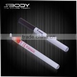 S-body low price max vapor electronic cigarette D230 disposable e-cigarettefree sample promotional items