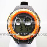 2016 new style china watch factory sport watch mens watches custom logo digital altimeter compass barometer thermometer