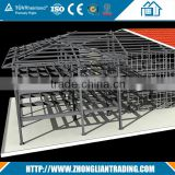 Ready made cheap prefab light steel structure house                                                                         Quality Choice                                                     Most Popular