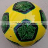 Match Top Quality Soccer Balls Thermal Bonded