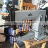 Used Second Hand Durkopp Adler 205-370 Cylinder Arm heavy duty Sewing Machine