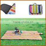 Foldable Roll Up Waterproof Picnic Blanket                                                                         Quality Choice
