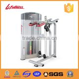 Luxury exercise gym training standing calf raise machine LJ-5515A