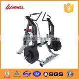 Fully Serviced & Tuned Latest Row bodybuilding equipment for commercial gym-Stamina Products in Strength Circuit LJ-5708