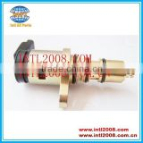use for PEUGEOT 407 auto ac pump Control Valve Sanden 7C16 1302F air con Compressor valve For CITROEN C5