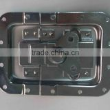Flight case hardware butterfly lock, Flight case hardware parts butterfly latch,Case hardware fitting latch