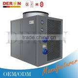 air source swimming pool environmental control unit 19kw swimming pool heat pump domestic swimming pool