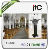 Inquiry about ITC T-6236B Cheap church podium lectern with wireless microphone