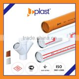 PVC Waste Water Pipe & Joints