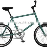 AiBIKE - URBAN FIXIE (N type) - 20 inch mini fixie bike