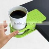 plastic table coffee cup holder clips / cup holders / table cup holder clip