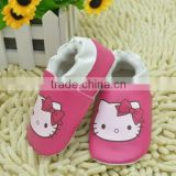 2014 baby fashion girls' shoes suit for pre walker