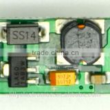 3-5.5V Power Supply Driver for 1-250mw 405nm Violet/Blue Laser Diode Module