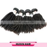 Full Cuticle One Donor Unprocessed Fast Delivery Virgin Hair Bohemian Remy Human Hair Extension