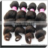 Free Sample Strict Quality Control Process 100% Virgin Fashion Hair Extensions