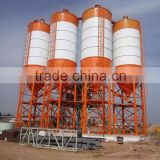 100T bag filter cement silo