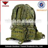 High quality woodland camo military bag fashion army tactical backpack multi-function military backpack
