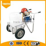 High Quality Agricultural Insecticide/Hand Push/Trolley 50L Power Sprayer for irrigation