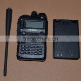 Newest UV-8DR 136-174/240-260/400-520MHz yaesu triple band two way radios