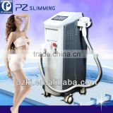 Wonderful hair removal system/ 808nm diode laser hair remove/ cooling best+quality best in China