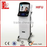 Anti-aging Hifu Beauty Machine Hifu Eye Wrinkles Removal Beauty Equipment Deep Wrinkles