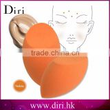 Egg shaped Blender Cosmetic Puff Make Up Foundation Makeup Sponge