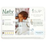 Inquiry About Nature Babycare Size 1 Newborn Nappies 2-5kg 26 per pack
